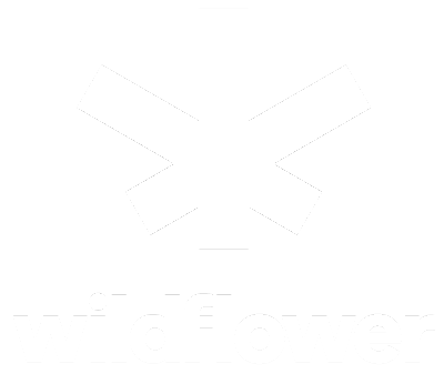 Wildflower logo